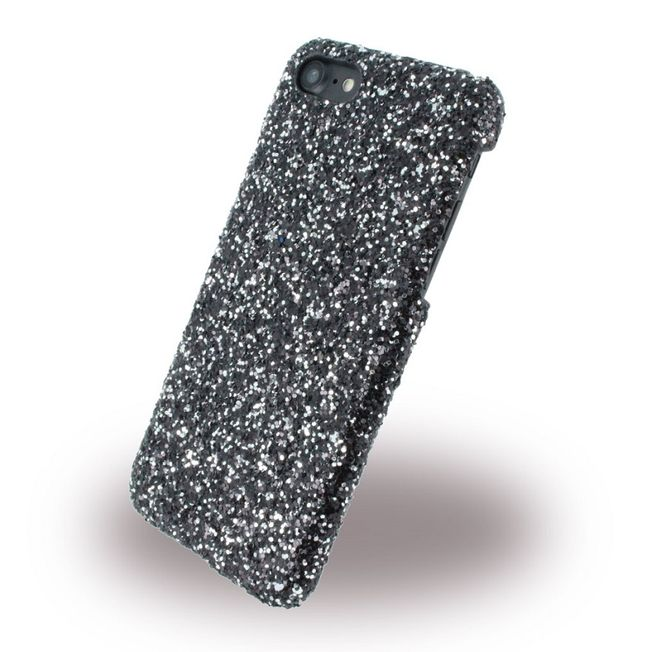 Iphone 7/8 Case Shinny black