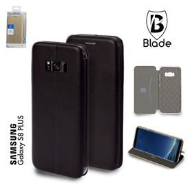 Samsung S7edge - Blade Wallet - black