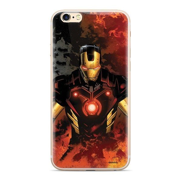 Iphone 7/ 8 - Marvel Iron Man Cover