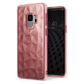 Samsung S9+ Case rose