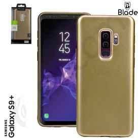 Samsung S9+ Blade Cover gold