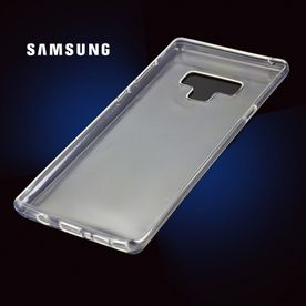 Samsung Note 9 - TPU Cover transparent