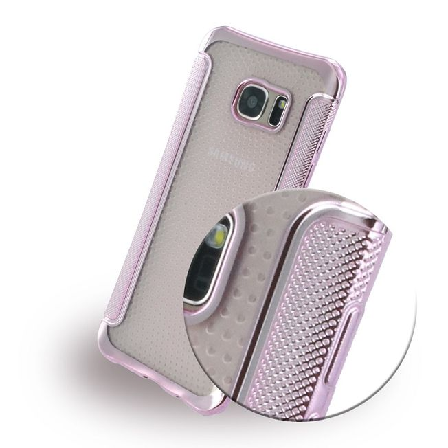 Samsung S7edge - UreParts Shockproof Cover