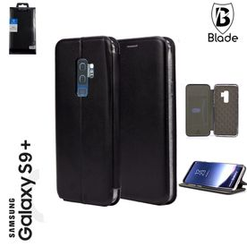 Samsung S9+ - Blade Book Wallet black