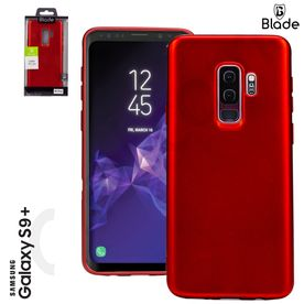Samsung S9+ Blade Cover rot