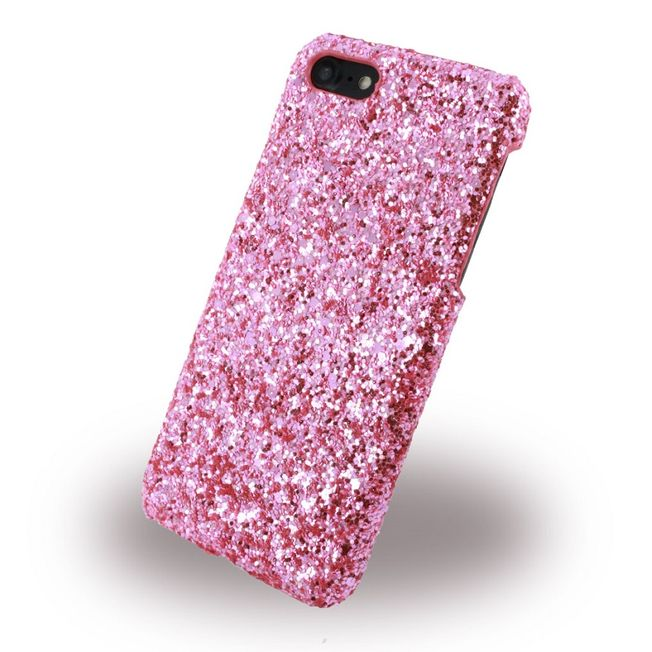Iphone 7/8 Case Shinny pink