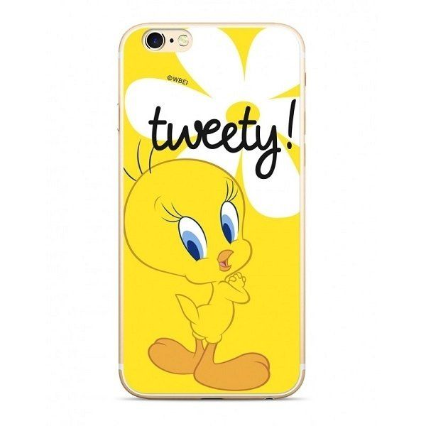 Iphone X/ Xs - LooneyTunes Tweety TPU Case