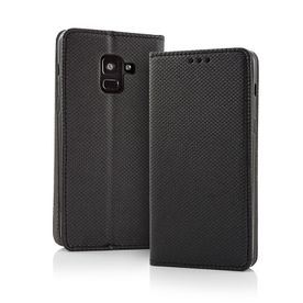 Samsung S9 - Smart Magnet Wallet black