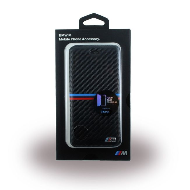 Iphone 7+/8+ BMW M-Line Wallet