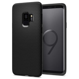 Samsung S9 Cover black