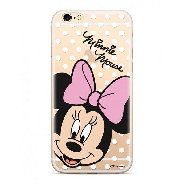 Iphone 7/ 8 - Disney Minnie Mouse Cover