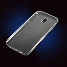 Samsung J7 2017 - TPU Cover transparent
